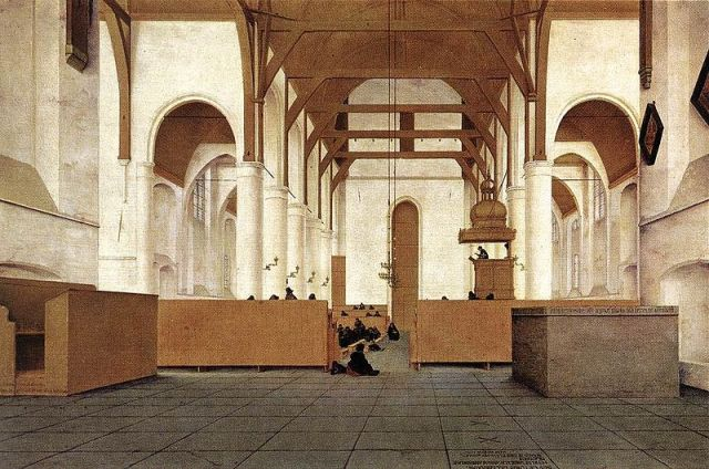 800px-Pieter_Jansz._Saenredam_-_Interior_of_the_Church_of_St_Odulphus,_Assendelft_-_WGA20619