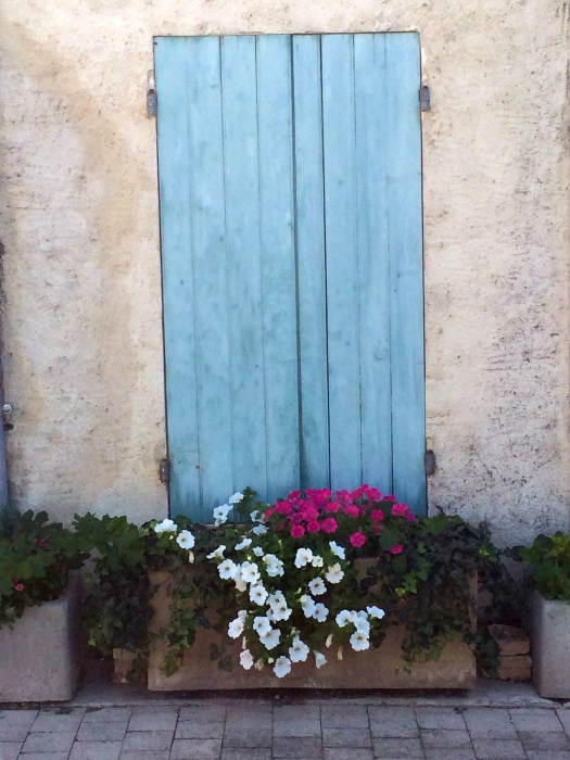 Welcome to Provence