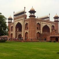 The Mogul Gate