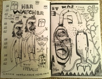 Zine Pages